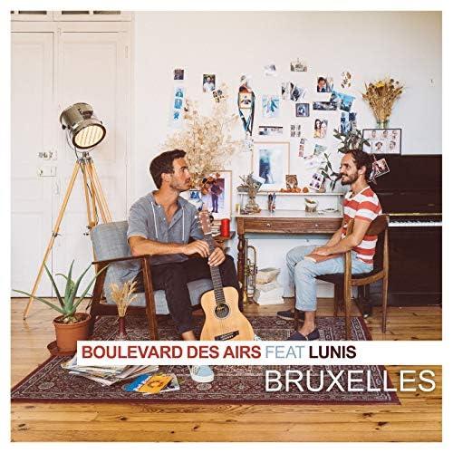Boulevard des Airs & Lunis