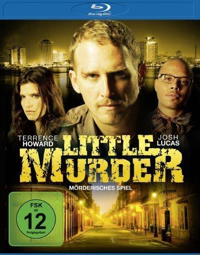 Spur aus dem Jenseits / Little Murder (2011) ( ) (Blu-Ray)