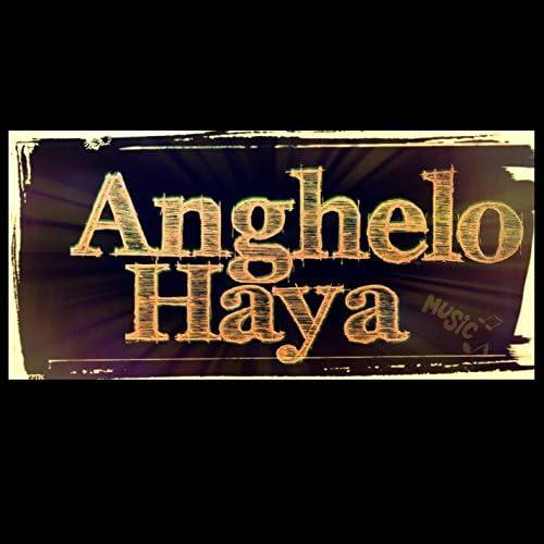 Anghelo Haya