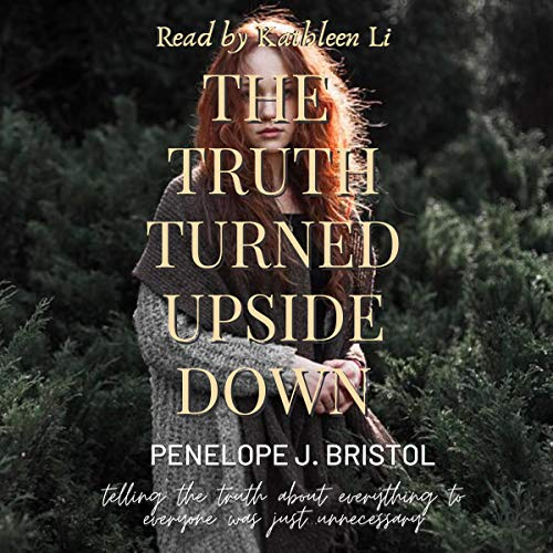 The Truth Turned Upside Down cover art