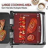 IMG-1 aigostar calore 30hhk panini maker