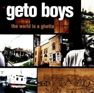 World Is a Ghetto / Still