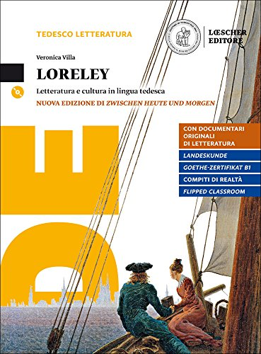 Villa Loreley [Lingua tedesca]