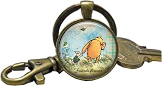Best friendship keychain images Reviews