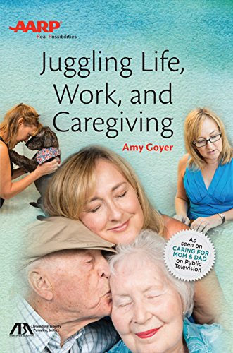 Compare Textbook Prices for Juggling Life, Work, and Caregiving 1 Edition ISBN 9781634251631 by Goyer, Amy