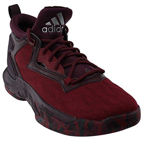 Adidas D Lillard 2- Best Running Basketball Shoes for Plantar Fasciitis and Heel Spurs