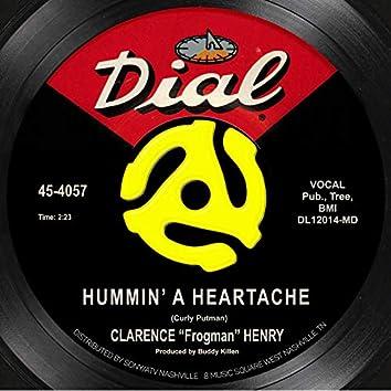 Hummin' a Heartache