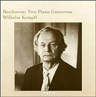Beethoven: Piano Concertos, Nos. 3 & 5
