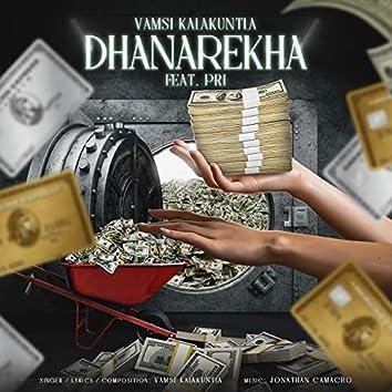 Dhanarekha