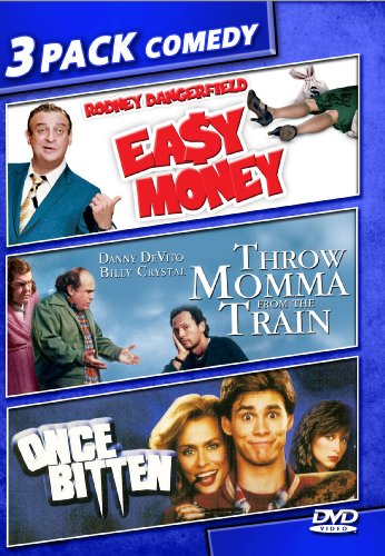 Easy Money/Throw Momma From The Train/Once Bitten