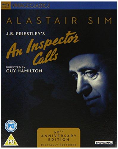 An Inspector Calls (60th Anniversary Edition) [Blu-ray] [1954]