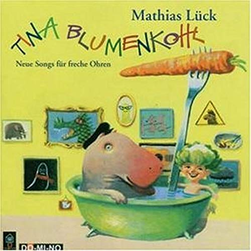 Tina Blumenkohl-Neue Songs F