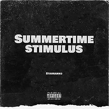 Summertime Stimulus