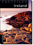 Ireland (Oxford Bookworms Library: Factfiles, Stage 2) - Vicary, Tim