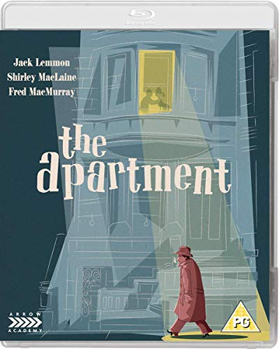 The Apartment [Edizione: Regno Unito]