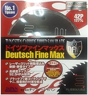 DF42-127 №9 ドイツファインマックス 一般木工/集成材用