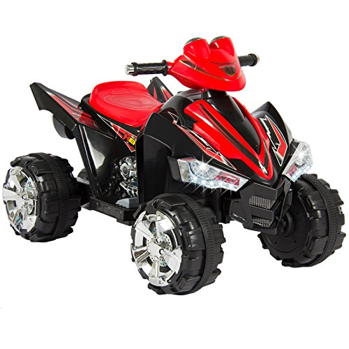 KALCO TOYS UK© NEW CHILDRENS ELECTRIC 12V RIDE ON QUAD BIKE BATTERY POWERED...
