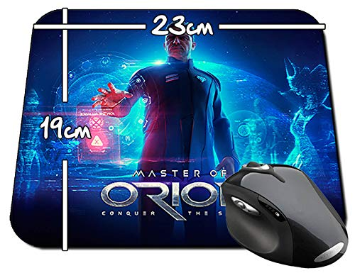 Master Of Orion Conquer The Stars Mauspad Mousepad PC