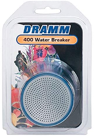 Super intense SALE Dramm Replacement Water Minneapolis Mall Nozzle Carded Breaker