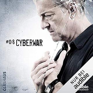 Cyberwar Titelbild