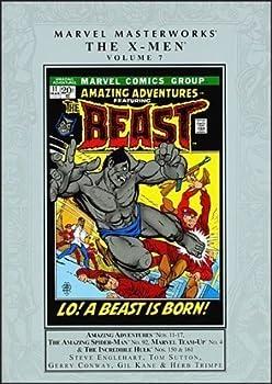 Marvel Masterworks: The X-Men Vol. 7 - Book #4 of the Marvel Team-Up 1972