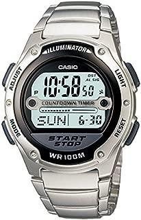 Casio Digital W-756D-1AVDF