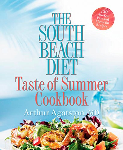 The South Beach Diet Taste of Summer Cookbook (English Edition)