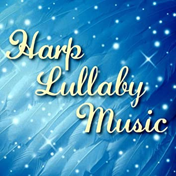 Harp Lullaby Music