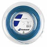 Babolat Pro Hurricane 200M Cordaje de Tenis, Unisex Adulto, Blanco/Natural,...