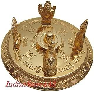 IndianStore4All Shiv Shankar- Shiv Parivar- Hindu God Idol for Pooja, Sampoorna Shiv Parivar