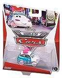 Disney Cars Cast 1:55 - Coche y Vehículos Modelos de 2013 a Elegir - Suki