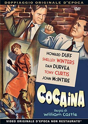 Cocaina (1949)