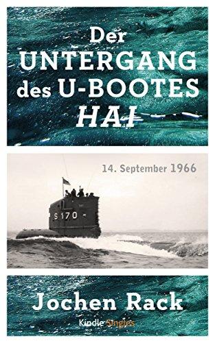 Der Untergang des U-Bootes