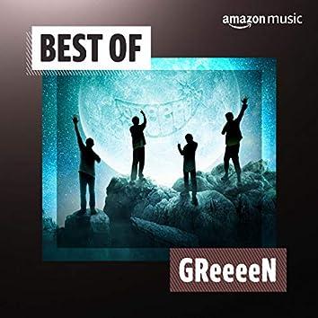 Best of GReeeeN