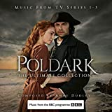 Poldark (The Ultimate Collection Serie Tv 1-5)...