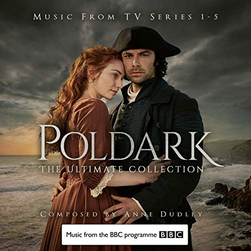 Poldark - the Ultimate Collection (Music from TV S