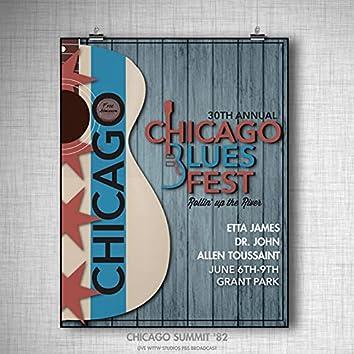 Chicago Summit (Live 1982)