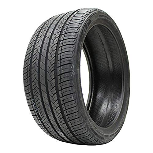 Westlake SA07 Sport Radial Tire - 225/50R17 94W