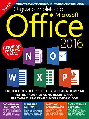 O Guia Completo do Microsoft Office 02