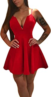 Best clubbing red dress Reviews