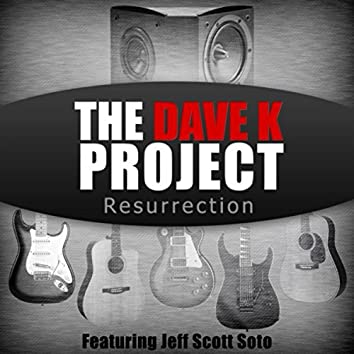 Resurrection (feat. Jeff Scott Soto)