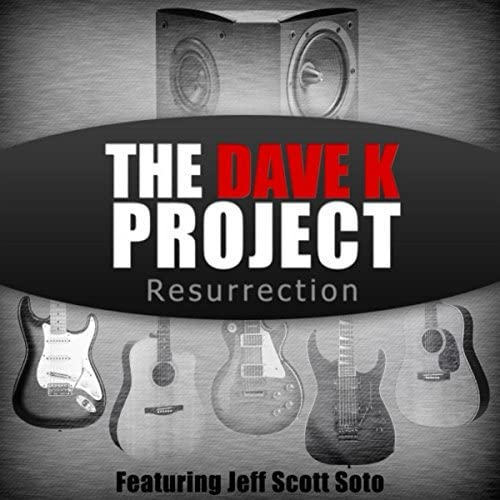 The Dave K Project