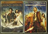 Legend of the Seeker: Complete Series (Season 1 and Season 2)