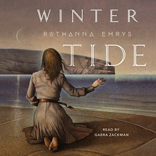 Winter Tide audiobook cover art