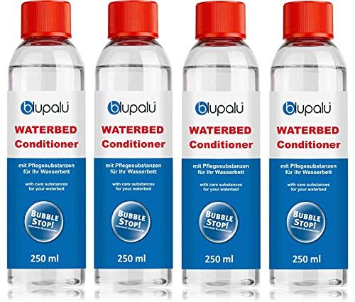 blupalu Konditionierer Conditioner kompatibel mit Wasserbetten Waterbed blupalu