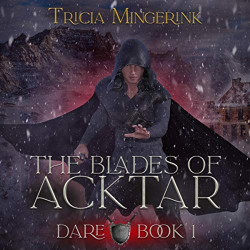 Dare Audiobook By Tricia Mingerink cover art