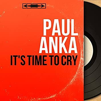 It's Time to Cry (feat. Don Costa and His Orchestra) [Mono Version]