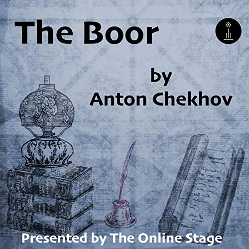 The Boor cover art
