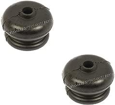 183462M1 2 Brake Rod Boots for Massey Ferguson 1080 154 165 175 180 184 254 65