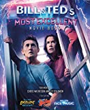 Bill & Ted's Most Excellent Movie Book: The Official Companion